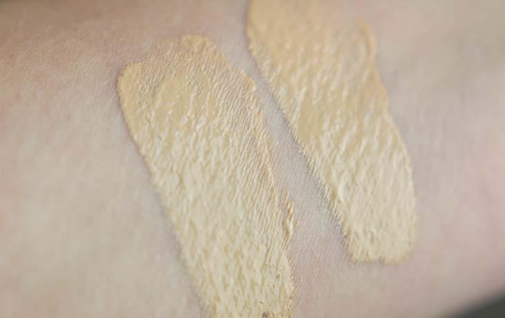 BB Cream Latika FPS 44: teste na pele oleosa