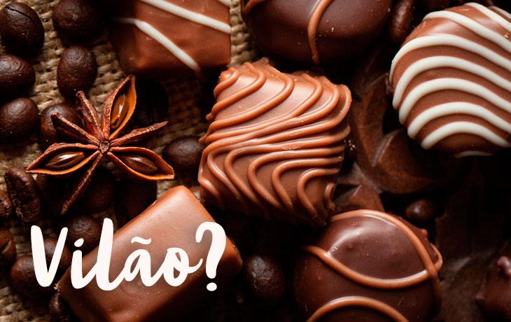 Chocolate dá espinha? Saiba tudo sobre cuidados pós Páscoa