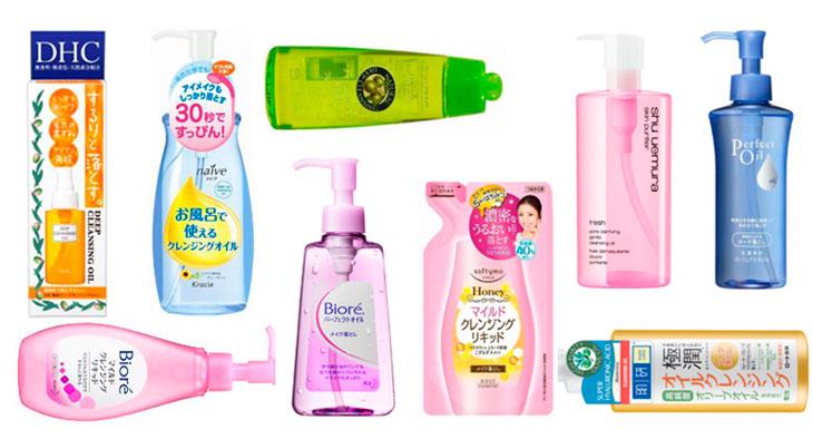 Onde comprar óleo de limpeza facial