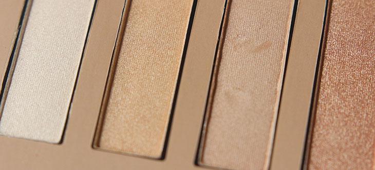Resenha da Paleta de Sombras Nude Classic Panvel
