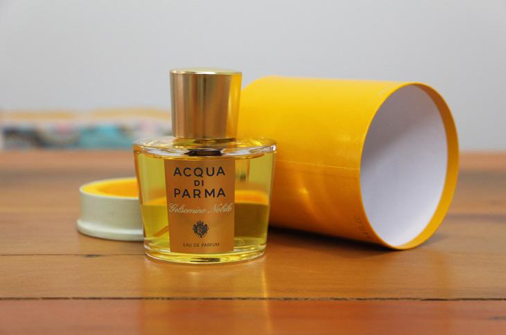perfumes florais