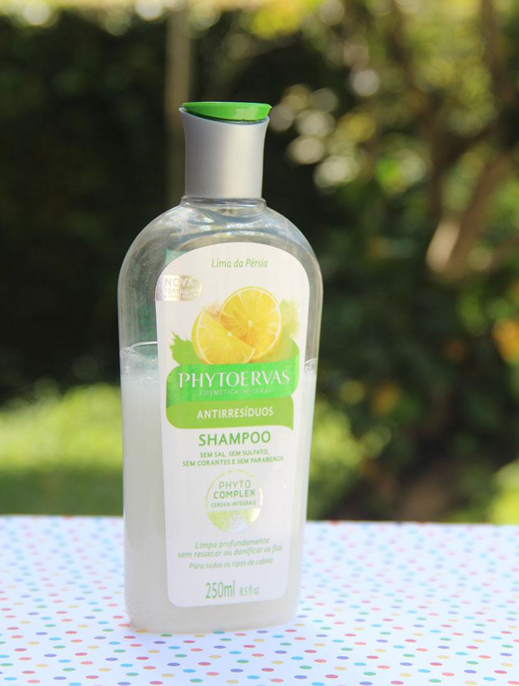 shampoo antirresiduos phytoervas