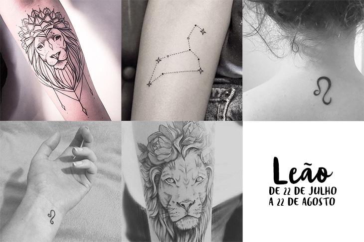 Tatuajes De Signos Del Zodíaco Inspírate Con 60 Ideas Ser Chickas