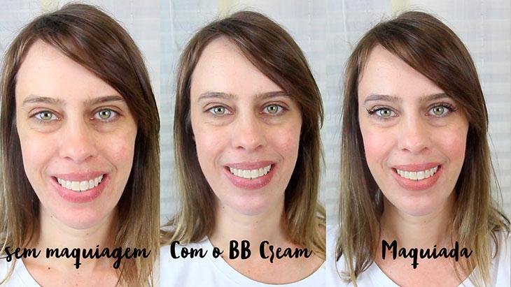 Novidade: testei o BB Cream Avon ColorTrend