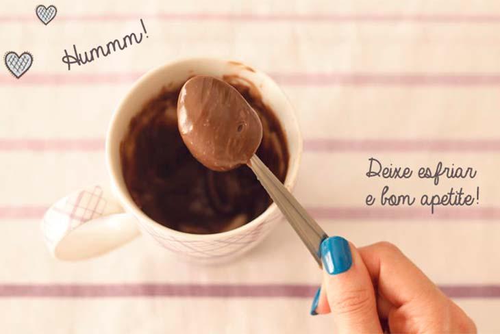 Receitas gostosas: 8 doces individuais para fazer em minutos