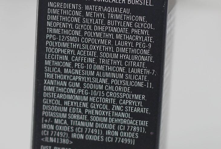 Resenha: base Pro Longwear MAC