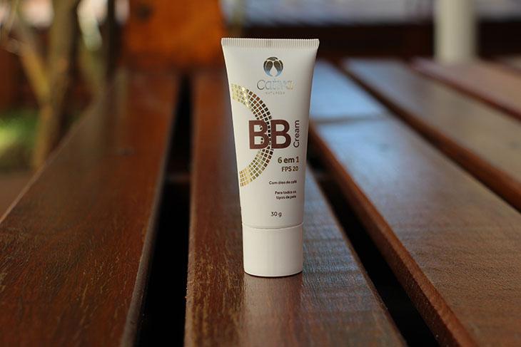 bb cream cativa