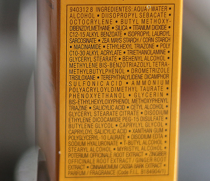 Para pele oleosa: protetor Idéal Soleil Antiacne FPS30