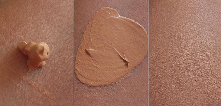 excellent skin