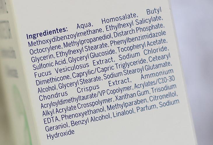 Para pele mista e oleosa: Hidratante Protetor FPS30 Nivea