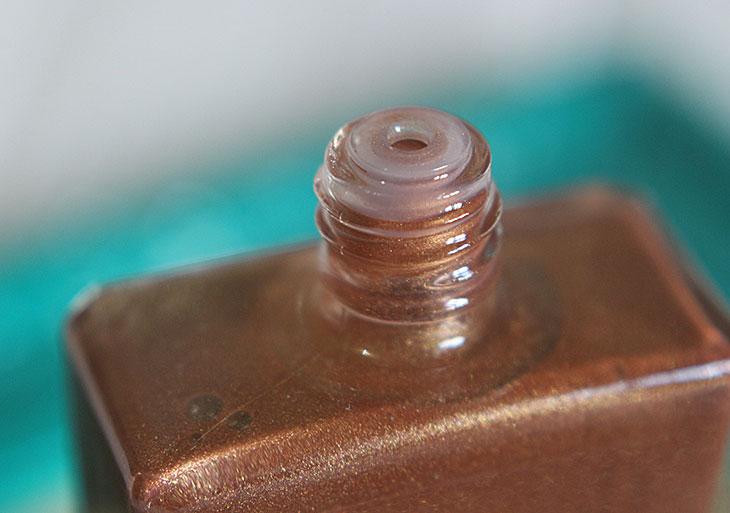 Testei: Óleo iluminador Honey Bronze The Body Shop