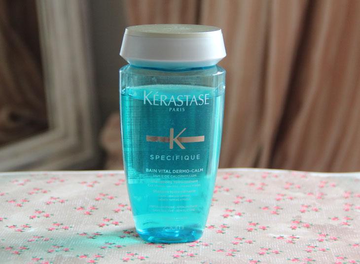 kérastase specifique bain vital dermo calm