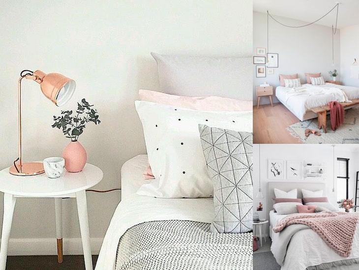 As inspirações para o projeto do apartamentinho