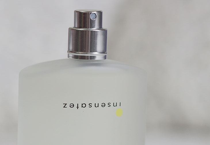 O que achei do perfume Insensatez do Boticário