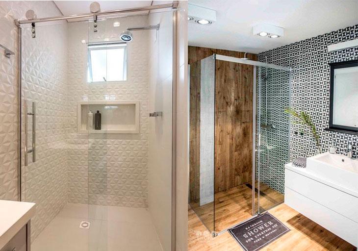 Banheiro pequeno: soluções lindas para aproveitar o espaço