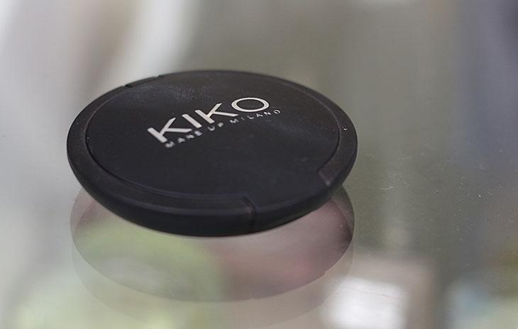 Resenha: blush Kiko n103 (o primo do Orgasm da Nars)
