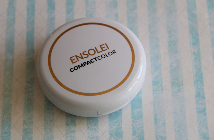 ensolei compact color