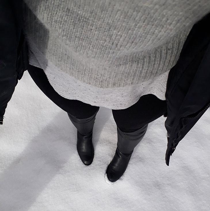 Mala para a neve: o que levar para o friozão