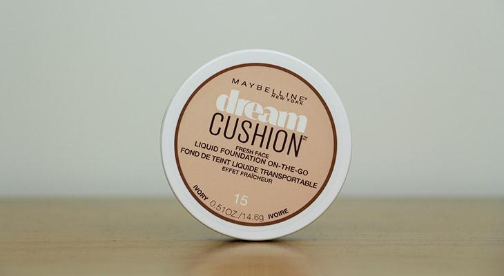 base cushion maybelline