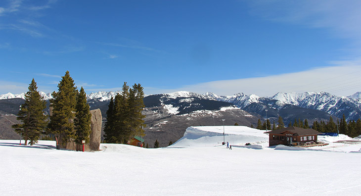 esquiar nos estados unidos