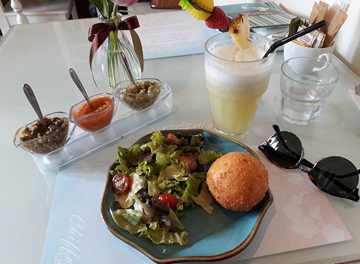 [Mais] 2 lugares aconchegantes para comer bem em Curitiba!
