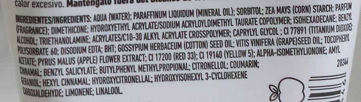 Nada de meleca: testei o Hidratante Flor de Maçã Cuide-se Bem Boticário