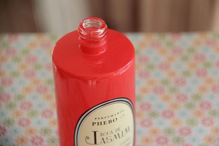 água de jasmim