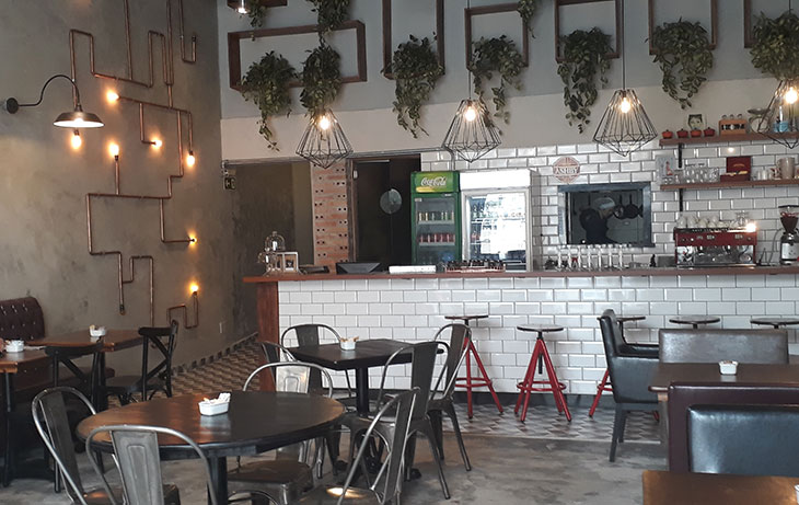 3 lugares aconchegantes para comer bem em Curitiba - Edição #3