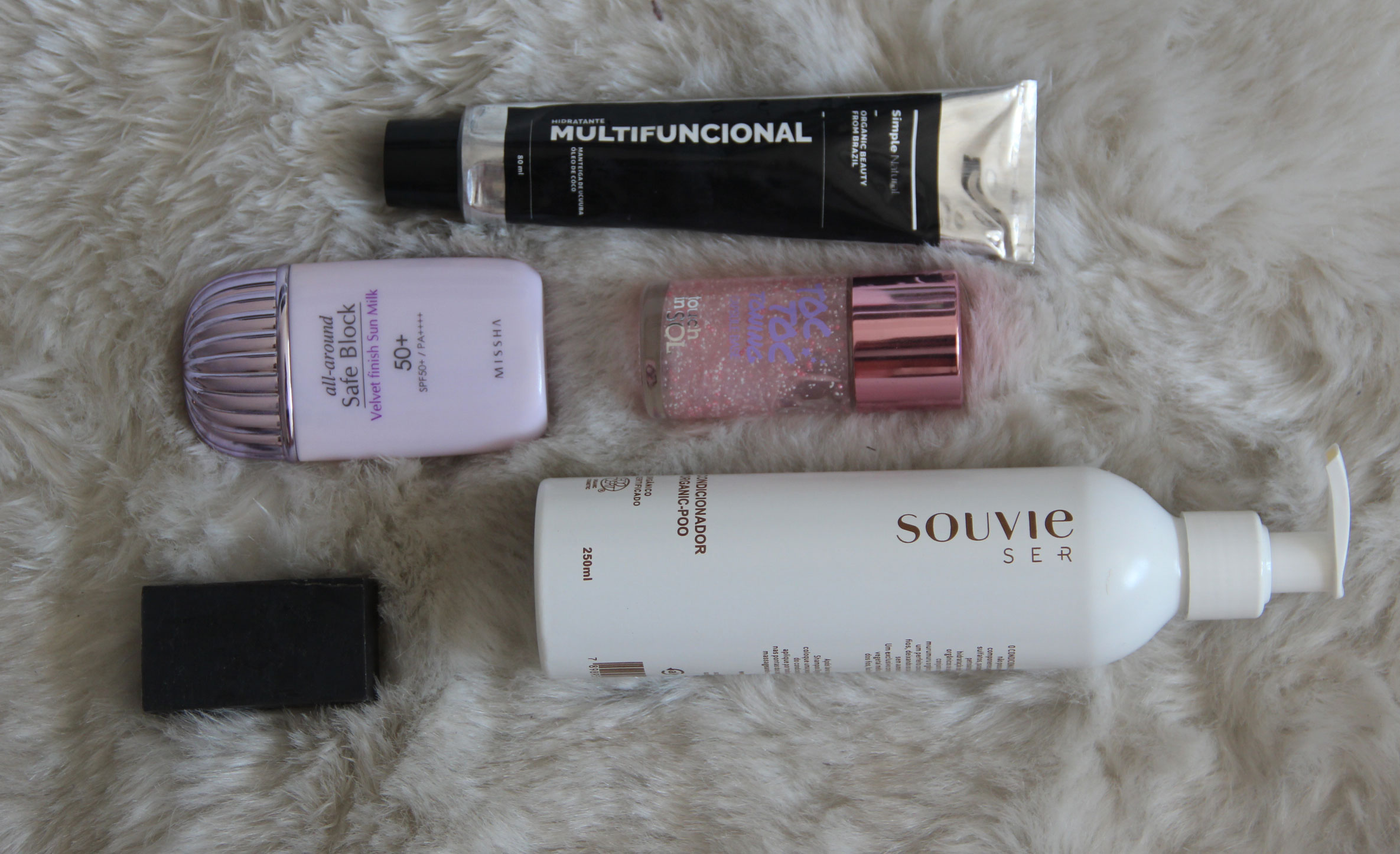 marcas de cosméticos que vale a pena conhecer