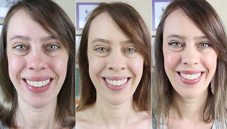 Resenha: Base Skin Perfection Eudora