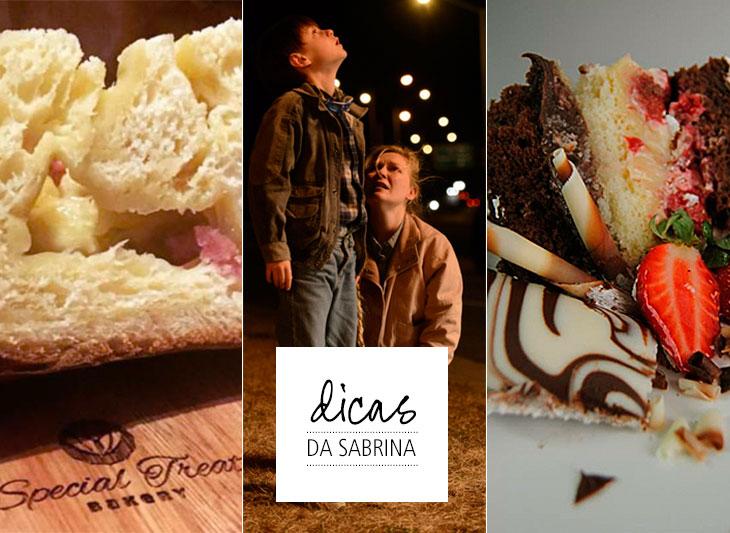 Nossas dicas gastronômicas e culturais do mês de outubro!