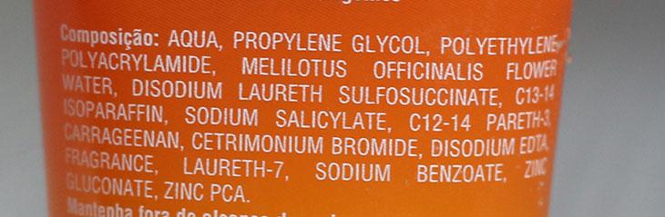 Resenha: Actine Esfoliante para pele acneica