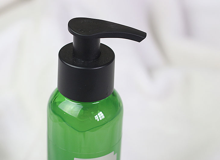 Testei: Peeling Líquido Drops of Youth da The Body Shop
