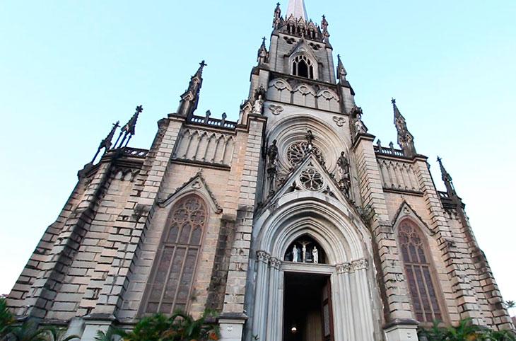 Viagem: um dia em Petrópolis no Rio de Janeiro