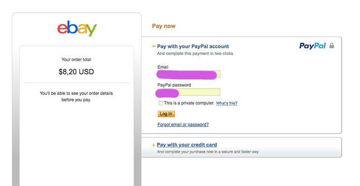 Como comprar no eBay  O guia definitivo para entender o site! 05a98829f3e