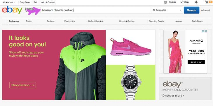 Como comprar no ebay o guia definitivo para entender o site como comprar no ebay stopboris Choice Image