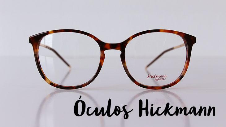 Eis que, quando vieram finalmente os óculos da Hickmann Eyewear, percebi  que o modelo de grau que havia escolhido (HI6039 G21 53-19-150) é muito  primo do ... 7c84adb529