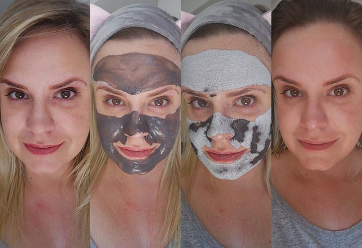 fae623cc1dc3ec Máscara Negra da linha Clearskin da Avon: é boa mesmo?